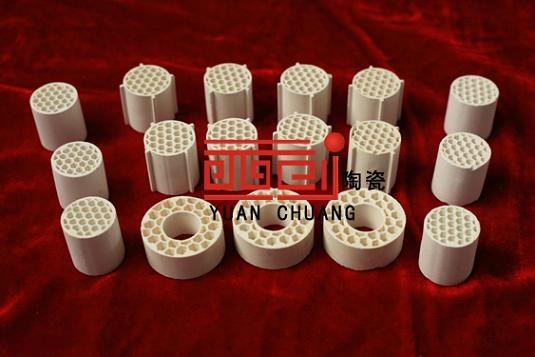 元創陶瓷載體脫氧催化劑 1
