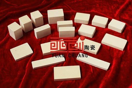 萍鄉蜂窩陶瓷 1