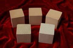 漆包機用催化塊