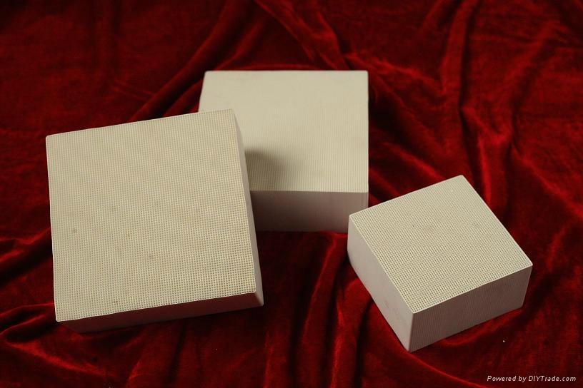 元創陶瓷載體脫氧催化劑 2