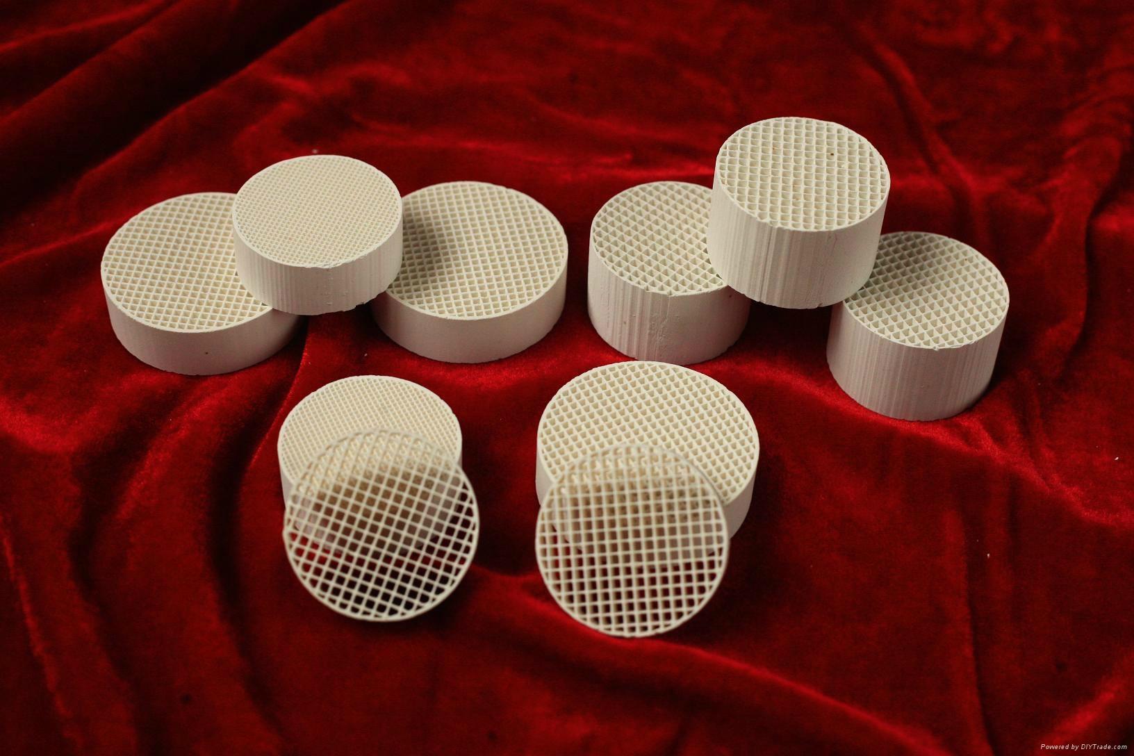 元創蜂窩陶瓷陶瓷載體 2