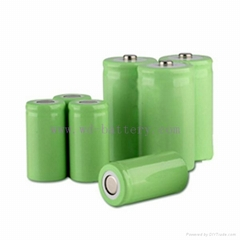 vacuum cleaner battery