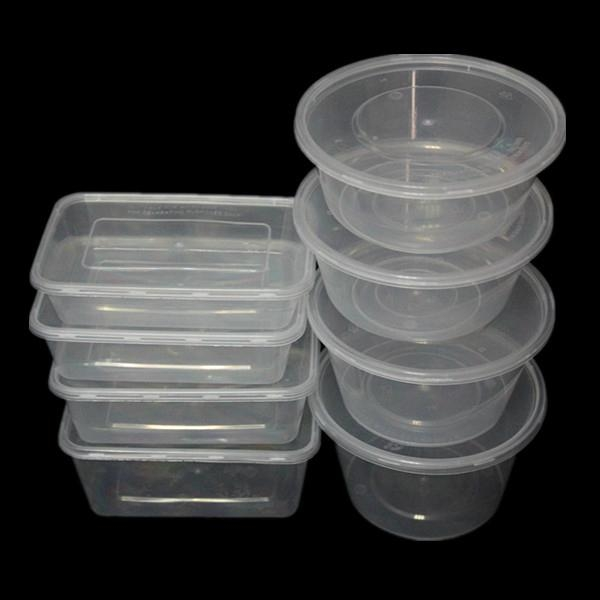 disposable food containers plastic take away food container ab450 1750 hongyuan 30066
