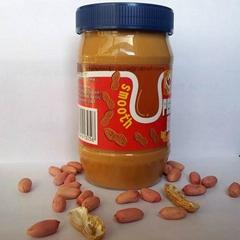35oz Creamy Peanut Butter
