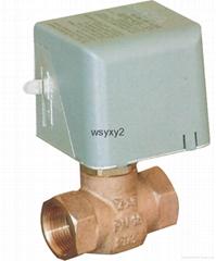 VA7010風機盤管電動二通閥