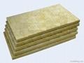 高强度外墙岩棉板