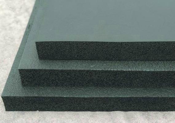 B2级橡塑板 1