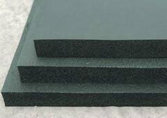 Grade B2 rubber plastic insulation tube