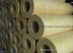 岩棉管保温管 1