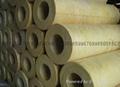岩棉管保温管