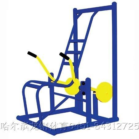 哈尔滨社区体育器材 3
