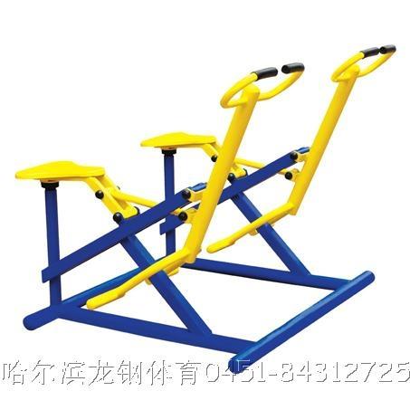 哈尔滨社区体育器材 4