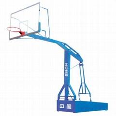 哈爾濱籃球架