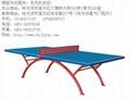 哈爾濱乒乓球台 2