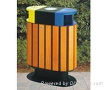 哈尔滨垃圾桶