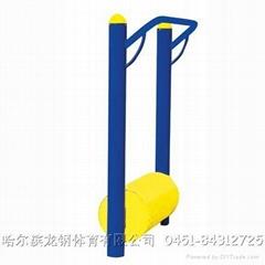 哈尔滨小区健身器材