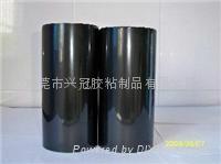 100#乳白耐高溫PVC 2