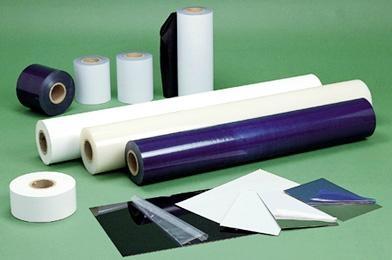 100#乳白耐高溫PVC 3