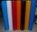 100#乳白耐高溫PVC 4
