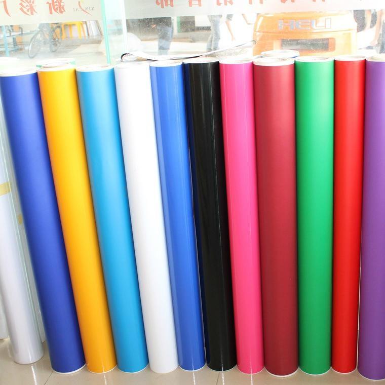 100#乳白耐高溫PVC 5