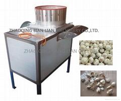 Garlic Clove Breaking Machine