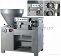 Vacuum Sausage Filling & Knoting Machine