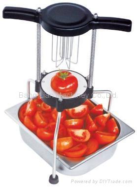 Manual Fruit Cutter 1