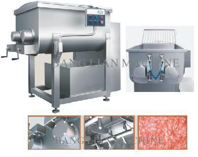 Meat  Mixer