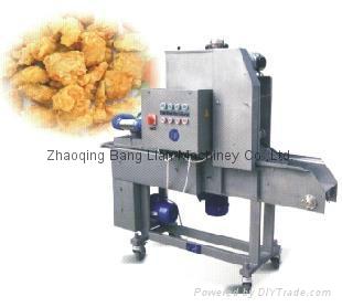 小型肉餅生產線 3