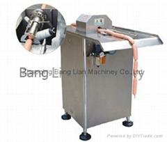 Pneumatic Semi-auto Sausage Binder