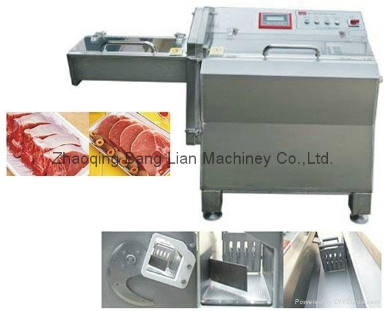 large meat cutter