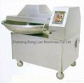 Bowl Cutting Machine