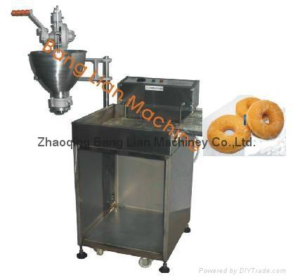 Manual Donut Maker 1