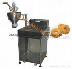 手动甜甜圈机