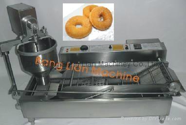 自动甜甜圈机 1