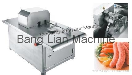 sausage tying machine
