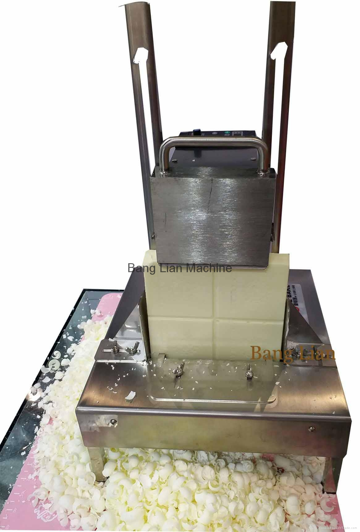 choco slicer
