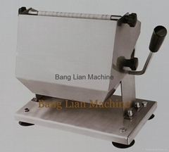 Sausage Slicing Machine