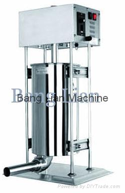 Electric Sausage Filling Machine
