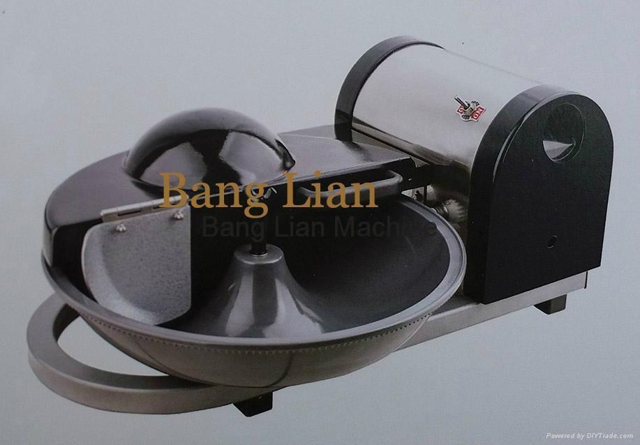 Bowl Cutter(Mixer)