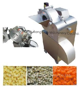 vegetable dicer, vegetable cube, vegetable cutter, potato cutter,