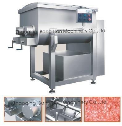 meat mixer, meat cutter, sausage filler