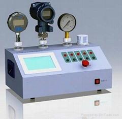 JYT801全自動壓力校驗台