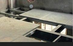 楼层承载钢结