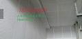 石膏硅酸钙穿孔吸音板 1