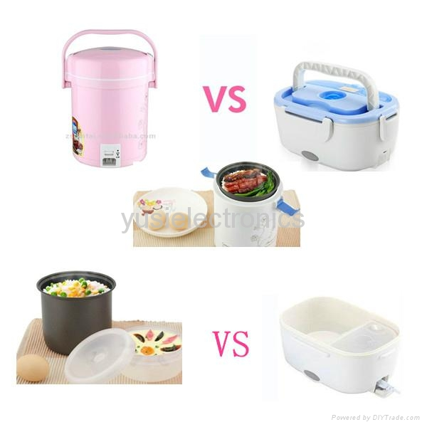 2013 Newest Hot Sale Mini Electric Rice Cooker 4