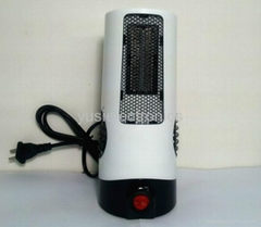 2014 New Design 300w Electrical Appliances Heater Fan