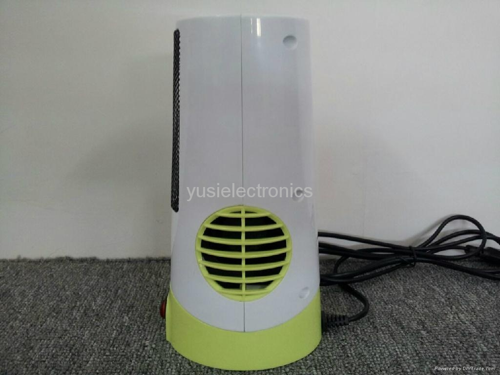 2014 New Style PTC heating mini heaters for home appliance 3