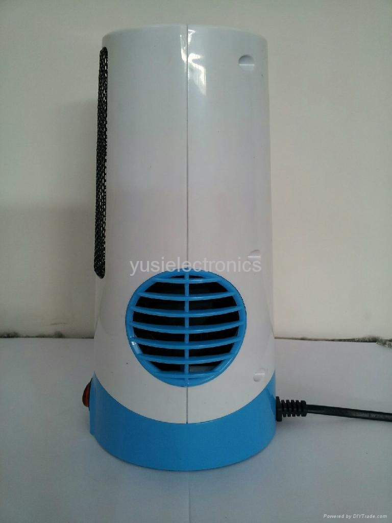 2014 New Style PTC heating mini heaters for home appliance 5