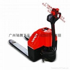 廣州小型電動搬運車